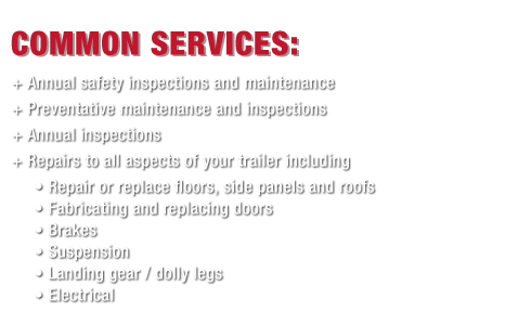 Common Services