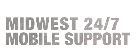 Midwest 24/7 Mobile Support